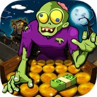 zombie-party-coin-mania-mod-unlimited-diamonds