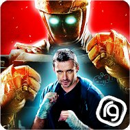 real-steel-mod-unlocked