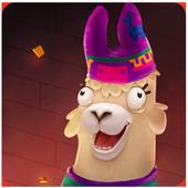 Adventure Llama