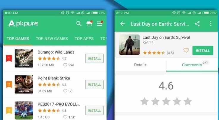 Best Sites To Download Cracked/MOD Android apps APK – 20Apps