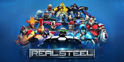 Real-Steel